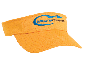 509 V Coolport Mesh Adjustable Visor