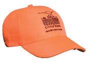 P18 Panther Vision High Visibility Adjustable Hat