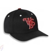 Custom Pro-Wool Series Custom Hats - Flat or Curved Bill